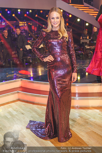 Dancing Stars 2020 Auftakt - ORF Zentrum - Sa 07.03.2020 - Mirjam WEICHSELBRAUN10