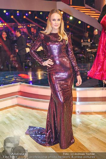 Dancing Stars 2020 Auftakt - ORF Zentrum - Sa 07.03.2020 - Mirjam WEICHSELBRAUN11