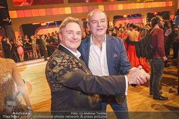 Dancing Stars 2020 Auftakt - ORF Zentrum - Sa 07.03.2020 - Andi OGRIS, Herbert PROHASKA15