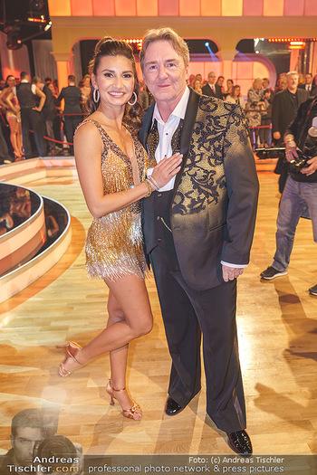 Dancing Stars 2020 Auftakt - ORF Zentrum - Sa 07.03.2020 - Andi OGRIS, Vesela DIMOVA17