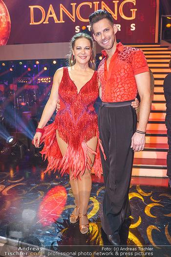 Dancing Stars 2020 Auftakt - ORF Zentrum - Sa 07.03.2020 - Natalia USHAKOVA, Stefan HERZOG20