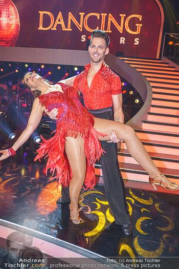 Dancing Stars 2020 Auftakt - ORF Zentrum - Sa 07.03.2020 - Natalia USHAKOVA, Stefan HERZOG21