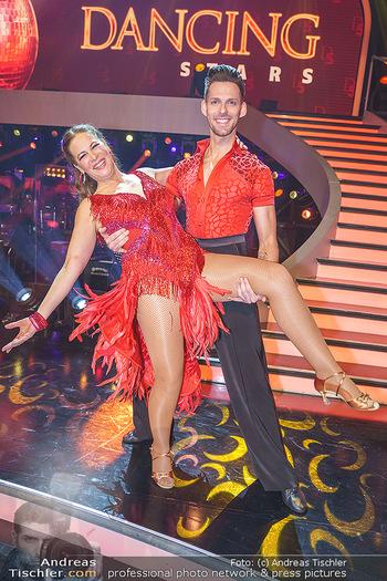 Dancing Stars 2020 Auftakt - ORF Zentrum - Sa 07.03.2020 - Natalia USHAKOVA, Stefan HERZOG22