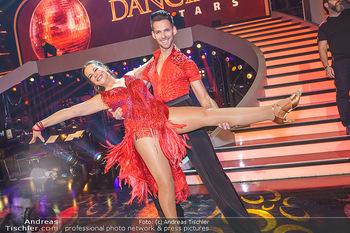 Dancing Stars 2020 Auftakt - ORF Zentrum - Sa 07.03.2020 - Natalia USHAKOVA, Stefan HERZOG23