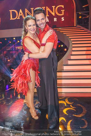 Dancing Stars 2020 Auftakt - ORF Zentrum - Sa 07.03.2020 - Natalia USHAKOVA, Stefan HERZOG24