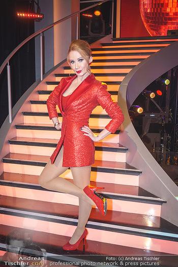 Dancing Stars 2020 Auftakt - ORF Zentrum - Sa 07.03.2020 - Karina SARKISSOVA36