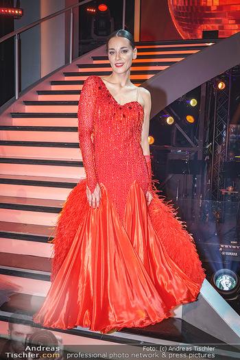 Dancing Stars 2020 Auftakt - ORF Zentrum - Sa 07.03.2020 - Edita MALOVCIC40