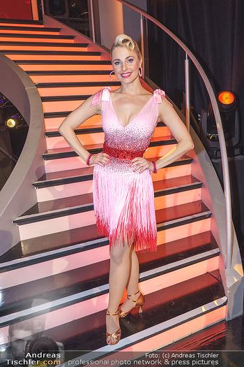 Dancing Stars 2020 Auftakt - ORF Zentrum - Sa 07.03.2020 - Silvia SCHNEIDER43
