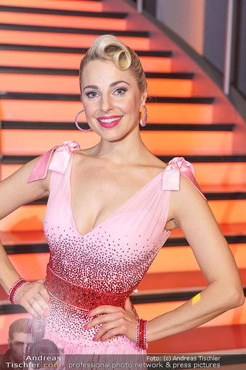 Dancing Stars 2020 Auftakt - ORF Zentrum - Sa 07.03.2020 - Silvia SCHNEIDER (Portrait)44