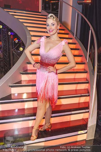 Dancing Stars 2020 Auftakt - ORF Zentrum - Sa 07.03.2020 - Silvia SCHNEIDER45