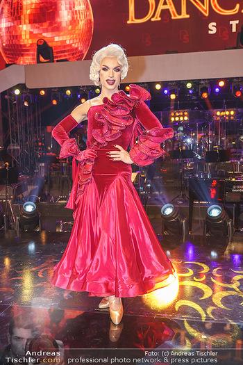 Dancing Stars 2020 Auftakt - ORF Zentrum - Sa 07.03.2020 - Tamara MASCARA48
