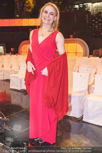 Dancing Stars 2020 Auftakt - ORF Zentrum - Sa 07.03.2020 - Nicole WESNER53