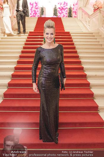 Dancer against Cancer Ball - Hofburg Wien - Fr 06.03.2020 - Evelyn RILLE6