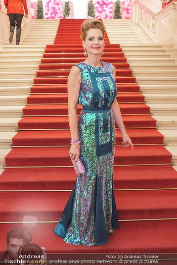 Dancer against Cancer Ball - Hofburg Wien - Fr 06.03.2020 - Susanne HOFFMANN7