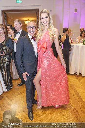 Dancer against Cancer Ball - Hofburg Wien - Fr 06.03.2020 - Maurizio GIAMBRA, Beatrice KÖRMER26