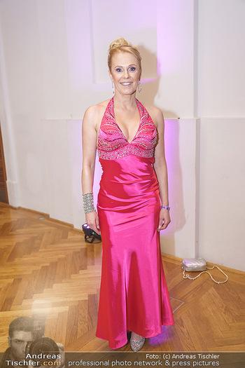 Dancer against Cancer Ball - Hofburg Wien - Fr 06.03.2020 - Ulli Ulrike KRIEGLER27