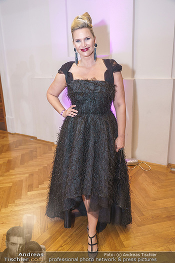 Dancer against Cancer Ball - Hofburg Wien - Fr 06.03.2020 - Natasha HENSTRIGDE30