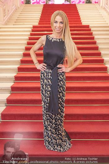 Dancer against Cancer Ball - Hofburg Wien - Fr 06.03.2020 - Yvonne RUEFF53