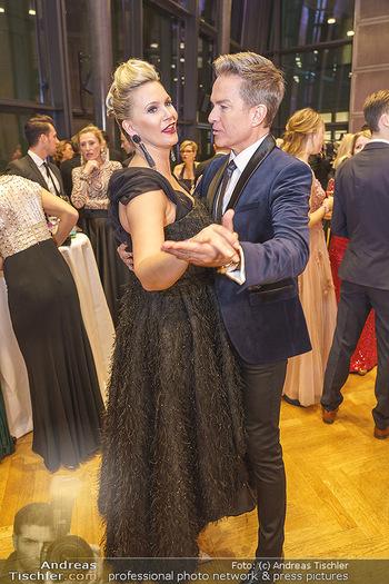 Dancer against Cancer Ball - Hofburg Wien - Fr 06.03.2020 - Alfons HAIDER, Natasha HENSTRIGDE62