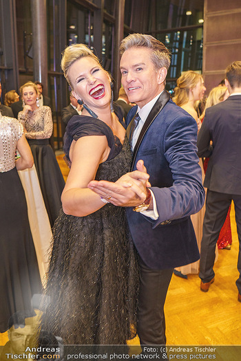 Dancer against Cancer Ball - Hofburg Wien - Fr 06.03.2020 - Alfons HAIDER, Natasha HENSTRIGDE65