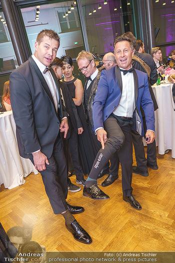 Dancer against Cancer Ball - Hofburg Wien - Fr 06.03.2020 - Roland KICKINGER, Hans ENN70