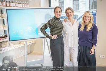 the best of you beauty Event - Babetown, Wien - Mo 09.03.2020 - Daniela RIEDER, Bianca SCHWARZJIRG, Vanessa MUCHA9