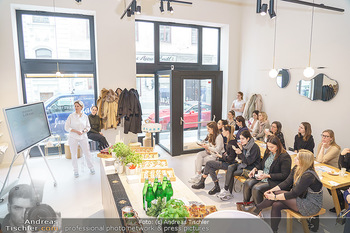 the best of you beauty Event - Babetown, Wien - Mo 09.03.2020 - 33
