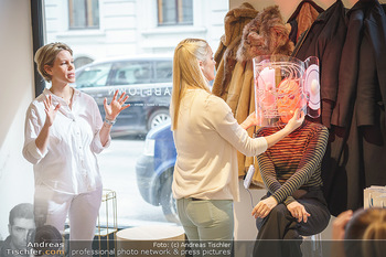 the best of you beauty Event - Babetown, Wien - Mo 09.03.2020 - 43