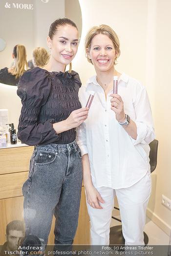 the best of you beauty Event - Babetown, Wien - Mo 09.03.2020 - Tatjana KREUZMAYR, Daniela RIEDER57