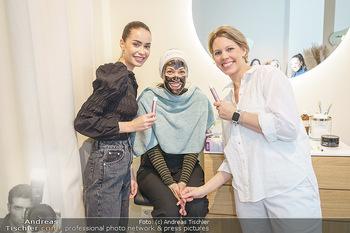 the best of you beauty Event - Babetown, Wien - Mo 09.03.2020 - Tatjana KREUZMAYR, Daniela RIEDER, Bianca SCHWARZJIRG mit Gesich58