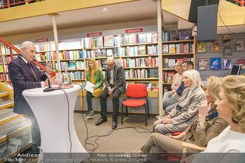 Buchpräsentation ´Die Anti-Aging Revolution´ - Buchhandlung Herder, Wien - Mo 09.03.2020 - 27