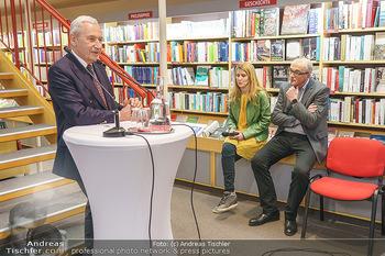 Buchpräsentation ´Die Anti-Aging Revolution´ - Buchhandlung Herder, Wien - Mo 09.03.2020 - 28