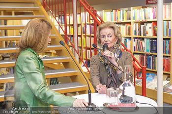 Buchpräsentation ´Die Anti-Aging Revolution´ - Buchhandlung Herder, Wien - Mo 09.03.2020 - 35
