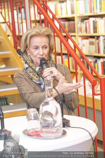 Buchpräsentation ´Die Anti-Aging Revolution´ - Buchhandlung Herder, Wien - Mo 09.03.2020 - Elisabeth GÜRTLER36