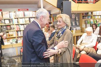 Buchpräsentation ´Die Anti-Aging Revolution´ - Buchhandlung Herder, Wien - Mo 09.03.2020 - Johannes HUBER, Elisabeth GÜRTLER37