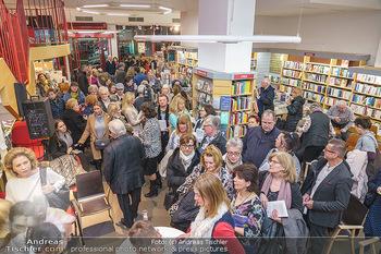 Buchpräsentation ´Die Anti-Aging Revolution´ - Buchhandlung Herder, Wien - Mo 09.03.2020 - 40