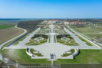 Fototour Großraum Hainburg - Hainburg, Carnuntum - Fr 27.03.2020 - Schloss Hof Barockschloss Historische Sehenswürdigkeit Ausflugs1