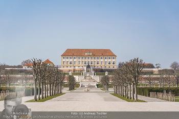 Fototour Großraum Hainburg - Hainburg, Carnuntum - Fr 27.03.2020 - Schloss Hof Barockschloss Historische Sehenswürdigkeit Ausflugs24