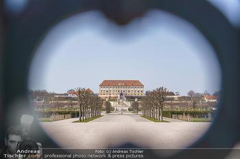 Fototour Großraum Hainburg - Hainburg, Carnuntum - Fr 27.03.2020 - Schloss Hof Barockschloss Historische Sehenswürdigkeit Ausflugs26