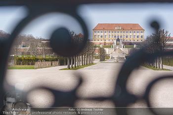 Fototour Großraum Hainburg - Hainburg, Carnuntum - Fr 27.03.2020 - Schloss Hof Barockschloss Historische Sehenswürdigkeit Ausflugs27