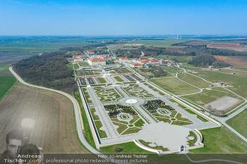 Fototour Großraum Hainburg - Hainburg, Carnuntum - Fr 27.03.2020 - Schloss Hof Barockschloss Historische Sehenswürdigkeit Ausflugs29