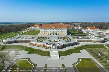 Fototour Großraum Hainburg - Hainburg, Carnuntum - Fr 27.03.2020 - Schloss Hof Barockschloss Historische Sehenswürdigkeit Ausflugs32