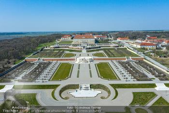 Fototour Großraum Hainburg - Hainburg, Carnuntum - Fr 27.03.2020 - Schloss Hof Barockschloss Historische Sehenswürdigkeit Ausflugs33