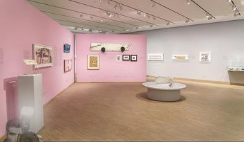 Inoffizielle Eröffnung - Albertina Modern, Wien - Mi 27.05.2020 - Ausstellung Exponate Kunstwerke Albertina Modern14