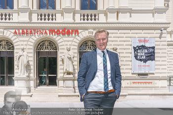 Inoffizielle Eröffnung - Albertina Modern, Wien - Mi 27.05.2020 - Klaus Albrecht SCHRÖDER24