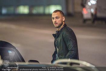 Marko Arnautovic Dreharbeiten - Wien - Mi 27.05.2020 - Marko ARNAUTOVIC3