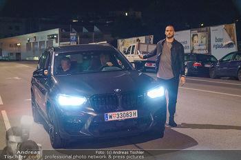 Marko Arnautovic Dreharbeiten - Wien - Mi 27.05.2020 - Marko ARNAUTOVIC13