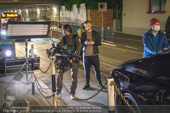 Marko Arnautovic Dreharbeiten - Wien - Mi 27.05.2020 - Marko ARNAUTOVIC38