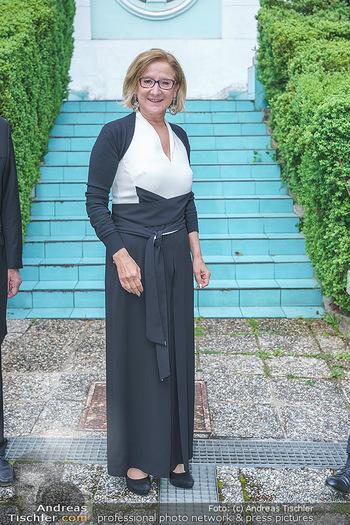 Dinner Empfang im kleinen Rahmen - Fuchs Villa, Wien - Fr 29.05.2020 - Johanna MIKL-LEITNER26