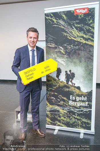 Seefeld Künstler PK - BA Kunstforum, Wien - Di 02.06.2020 - Florian PHLEPS (GF Tirol Werbung)9